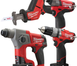 Milwaukee Power Tools Supplier London