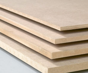 MDF Building Supplies East London